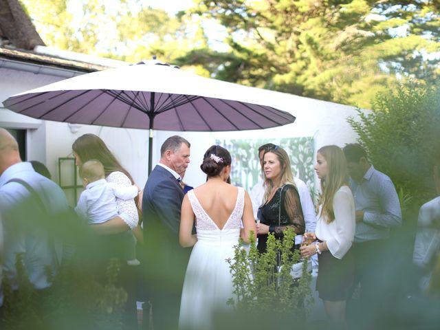 Le mariage de Miguel et Adriana à Campbon, Loire Atlantique 23