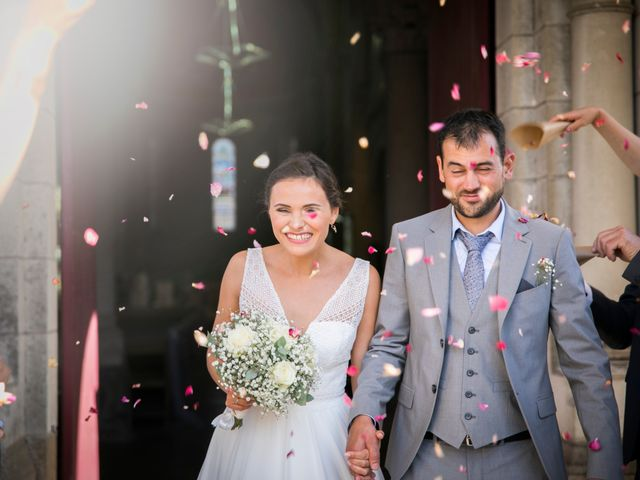 Le mariage de Miguel et Adriana à Campbon, Loire Atlantique 24