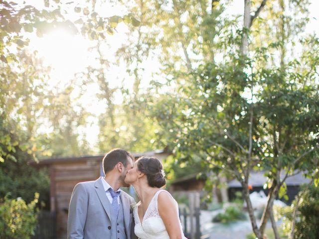 Le mariage de Miguel et Adriana à Campbon, Loire Atlantique 26