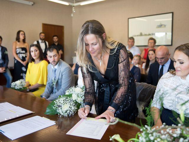Le mariage de Miguel et Adriana à Campbon, Loire Atlantique 27