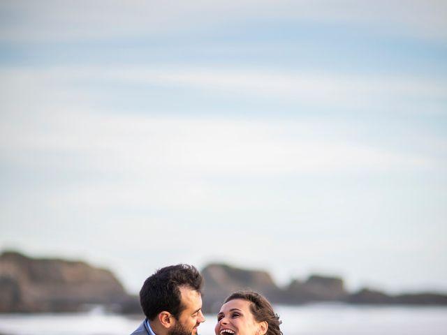 Le mariage de Miguel et Adriana à Campbon, Loire Atlantique 34