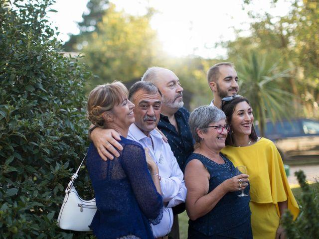 Le mariage de Miguel et Adriana à Campbon, Loire Atlantique 35
