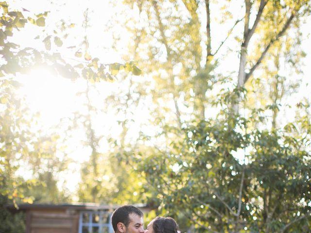 Le mariage de Miguel et Adriana à Campbon, Loire Atlantique 38