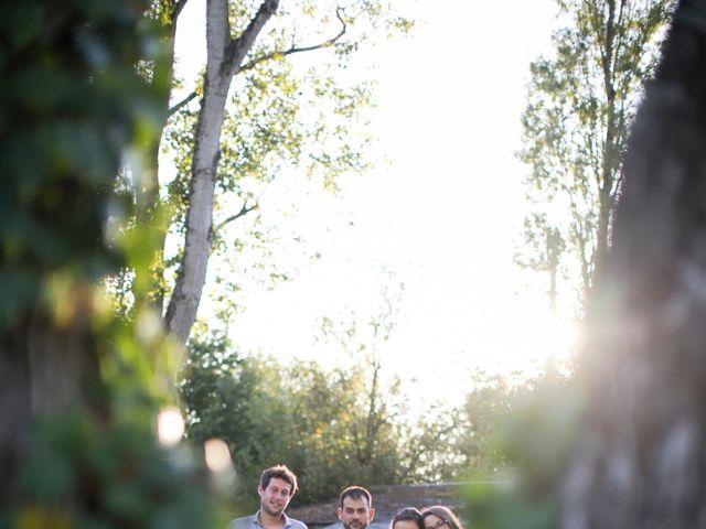Le mariage de Miguel et Adriana à Campbon, Loire Atlantique 39