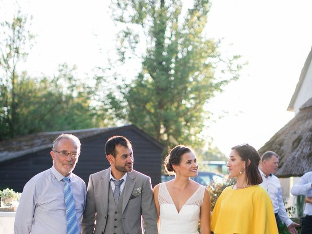 Le mariage de Miguel et Adriana à Campbon, Loire Atlantique 40