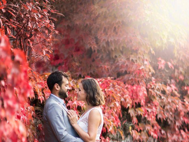 Le mariage de Miguel et Adriana à Campbon, Loire Atlantique 42