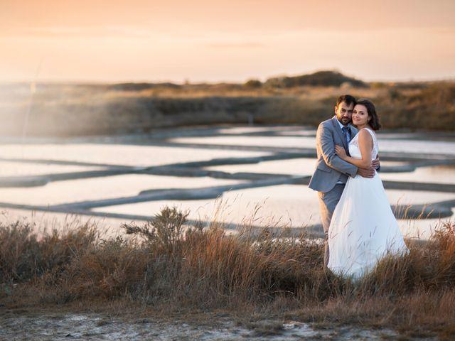 Le mariage de Miguel et Adriana à Campbon, Loire Atlantique 46