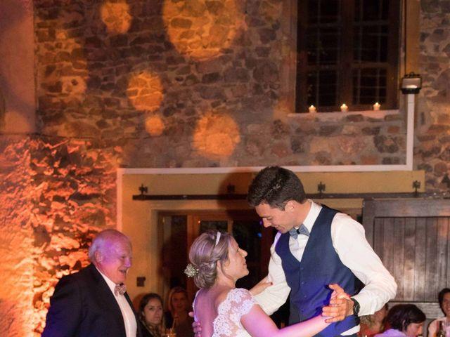 Le mariage de Jean-Maxime et Anne-Claire à Parigny, Loire 31