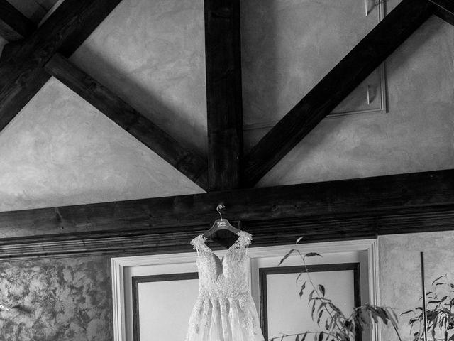 Le mariage de Gauthier et Laetitia à Saint-Sixt, Haute-Savoie 4