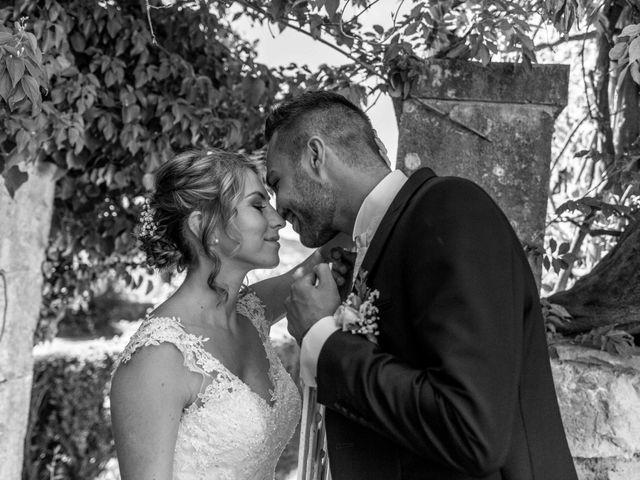 Le mariage de Gauthier et Laetitia à Saint-Sixt, Haute-Savoie 24