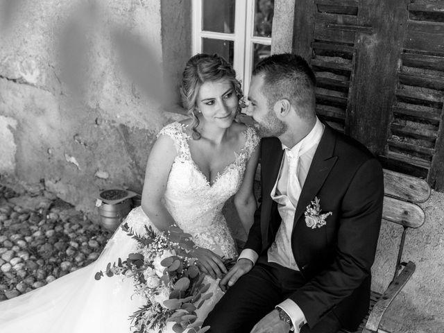 Le mariage de Laetitia et Gauthier