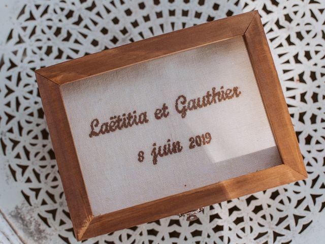 Le mariage de Gauthier et Laetitia à Saint-Sixt, Haute-Savoie 28