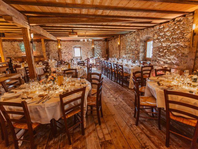 Le mariage de Gauthier et Laetitia à Saint-Sixt, Haute-Savoie 39