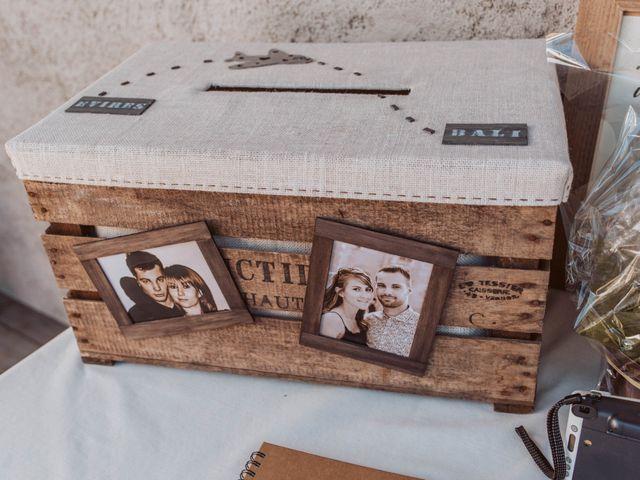 Le mariage de Gauthier et Laetitia à Saint-Sixt, Haute-Savoie 40