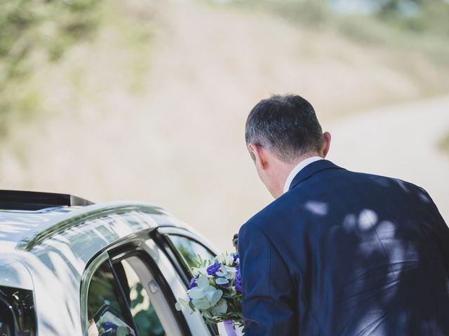 Le mariage de Tristan et Marine à Gignac, Hérault 8