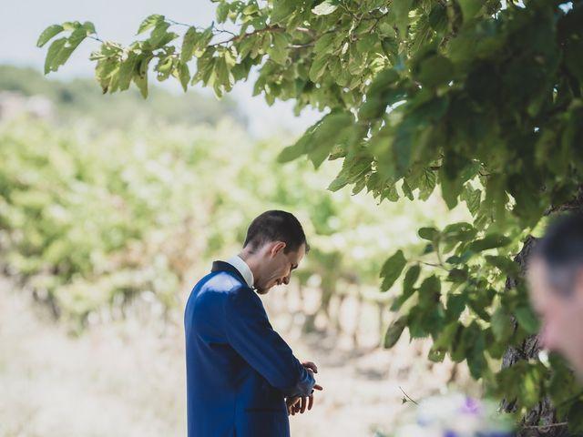Le mariage de Tristan et Marine à Gignac, Hérault 9