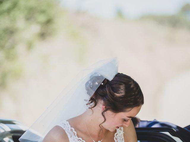 Le mariage de Tristan et Marine à Gignac, Hérault 10