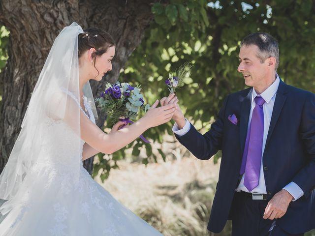 Le mariage de Tristan et Marine à Gignac, Hérault 11