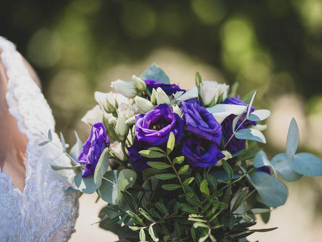 Le mariage de Tristan et Marine à Gignac, Hérault 14