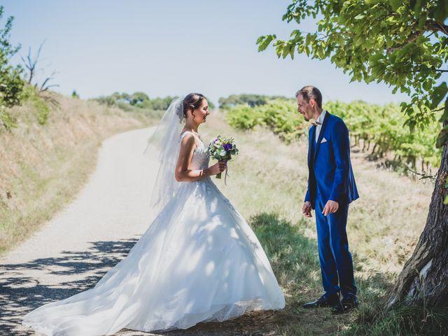 Le mariage de Tristan et Marine à Gignac, Hérault 17