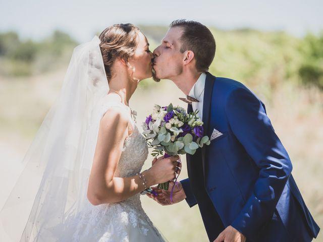 Le mariage de Tristan et Marine à Gignac, Hérault 20