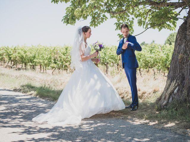 Le mariage de Tristan et Marine à Gignac, Hérault 21