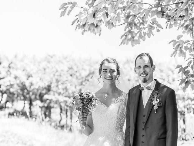 Le mariage de Tristan et Marine à Gignac, Hérault 29