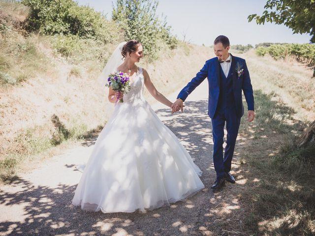 Le mariage de Tristan et Marine à Gignac, Hérault 30