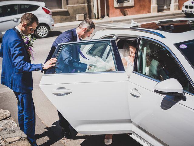 Le mariage de Tristan et Marine à Gignac, Hérault 36