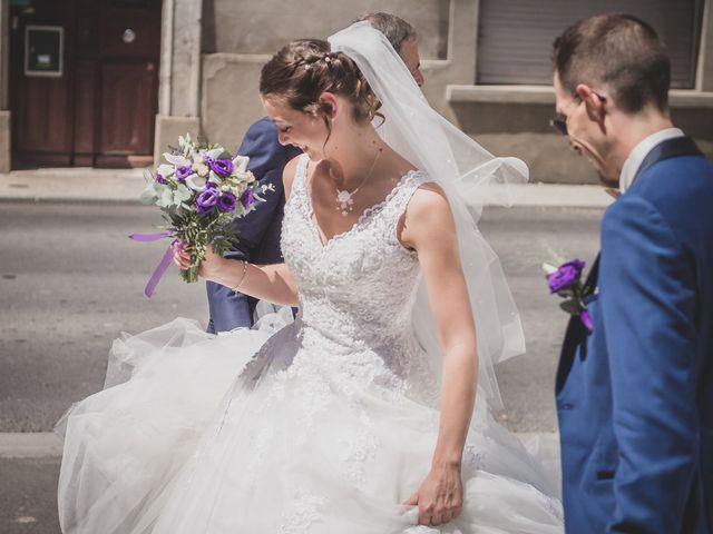 Le mariage de Tristan et Marine à Gignac, Hérault 37
