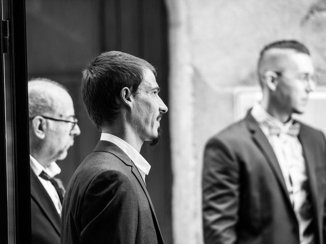 Le mariage de Tristan et Marine à Gignac, Hérault 39