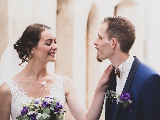 Le mariage de Tristan et Marine à Gignac, Hérault 40