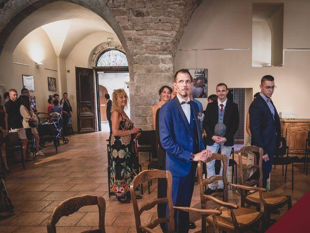 Le mariage de Tristan et Marine à Gignac, Hérault 42