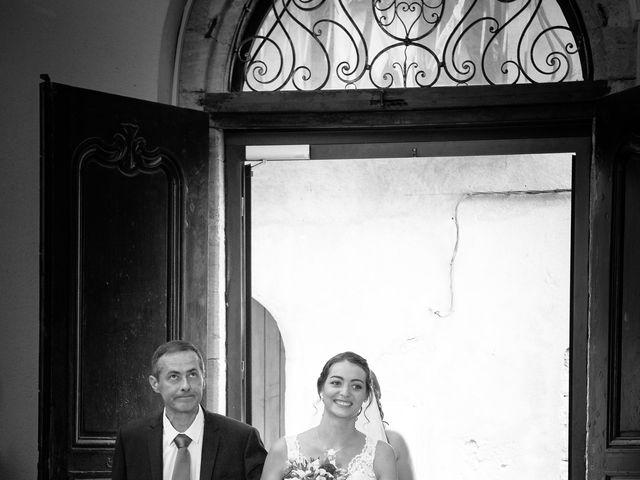 Le mariage de Tristan et Marine à Gignac, Hérault 43