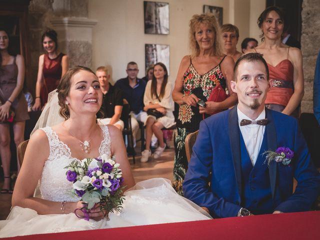 Le mariage de Tristan et Marine à Gignac, Hérault 46