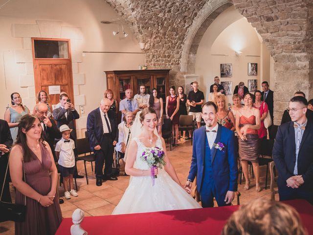 Le mariage de Tristan et Marine à Gignac, Hérault 52