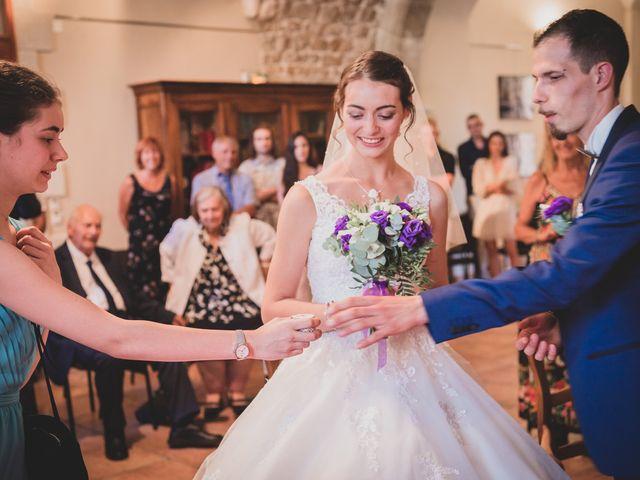 Le mariage de Tristan et Marine à Gignac, Hérault 53