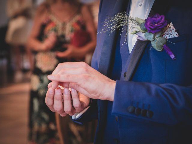 Le mariage de Tristan et Marine à Gignac, Hérault 55