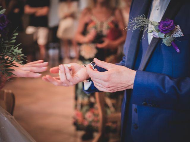 Le mariage de Tristan et Marine à Gignac, Hérault 56