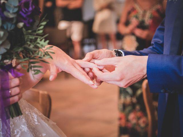 Le mariage de Tristan et Marine à Gignac, Hérault 58