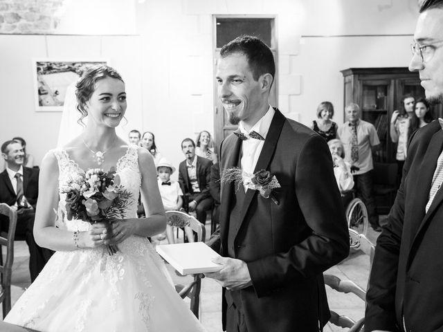 Le mariage de Tristan et Marine à Gignac, Hérault 73