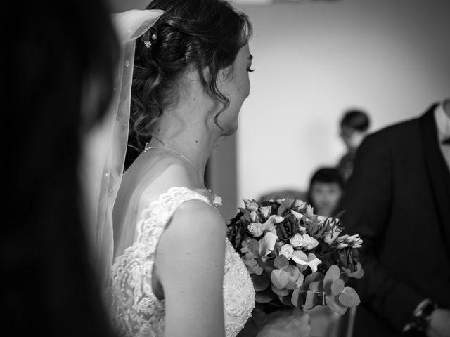 Le mariage de Tristan et Marine à Gignac, Hérault 78