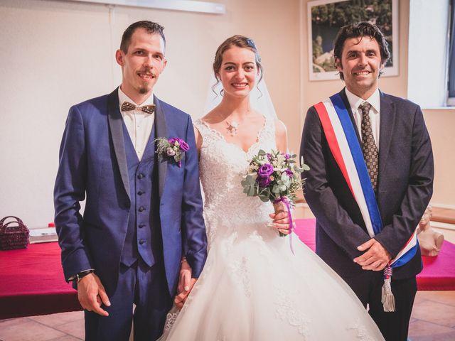 Le mariage de Tristan et Marine à Gignac, Hérault 81