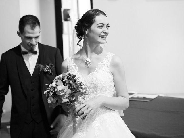 Le mariage de Tristan et Marine à Gignac, Hérault 87
