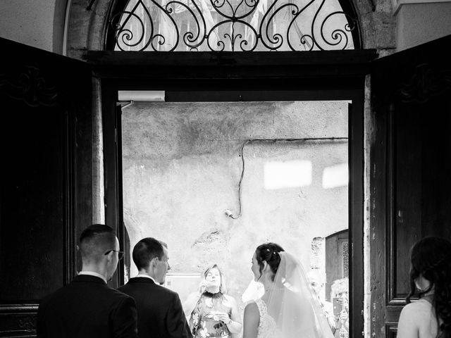 Le mariage de Tristan et Marine à Gignac, Hérault 95