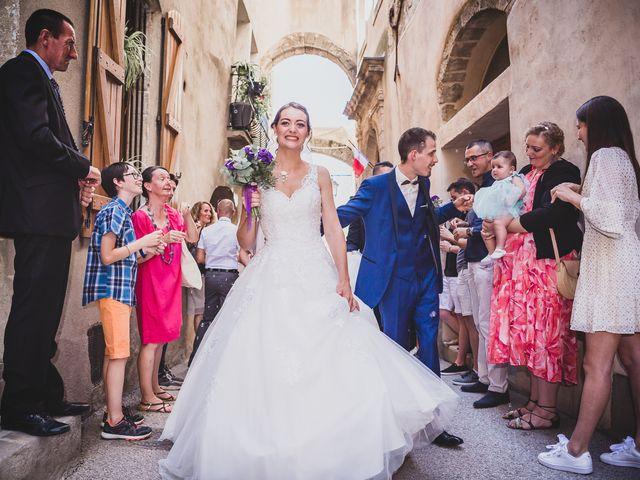 Le mariage de Tristan et Marine à Gignac, Hérault 97