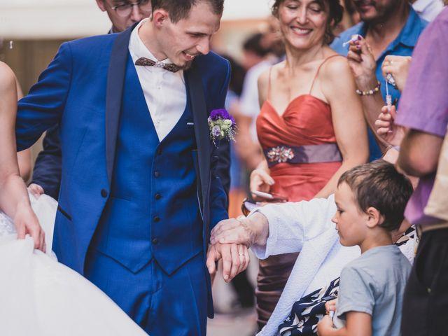 Le mariage de Tristan et Marine à Gignac, Hérault 100