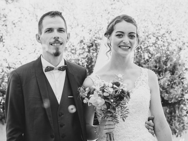Le mariage de Tristan et Marine à Gignac, Hérault 102