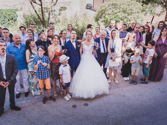 Le mariage de Tristan et Marine à Gignac, Hérault 104