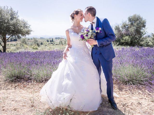 Le mariage de Tristan et Marine à Gignac, Hérault 112